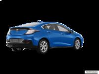 2018 Chevrolet Volt PREMIER   Photo 2   Kinetic Blue Metallic