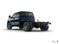 2018 Ford Chassis Cab F-350 XL   Photo 2   Blue Jeans