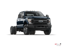 2018 Ford Chassis Cab F-350 XL   Photo 3   Blue Jeans