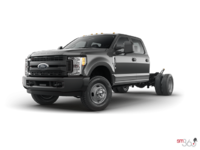 2018 Ford Chassis Cab F-350 XL   Photo 1   Magnetic