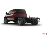 2018 Ford Chassis Cab F-450 LARIAT | Photo 2 | Magma Red