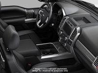2018 Ford Chassis Cab F-450 LARIAT | Photo 1 | Black Premium Leather Split Bench (6B)