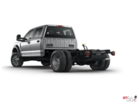 2018 Ford Chassis Cab F-450 XL   Photo 2   Ingot Silver