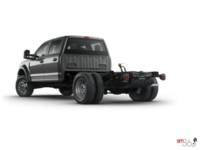 2018 Ford Chassis Cab F-450 XL   Photo 2   Magnetic