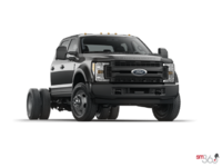 2018 Ford Chassis Cab F-450 XL   Photo 3   Magnetic