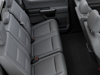 2018 Ford Chassis Cab F-450 XL   Photo 2   Medium Earth Grey HD Vinyl Bench (AS)