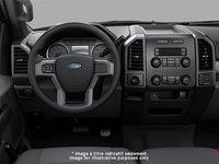 2018 Ford Chassis Cab F-550 XL | Photo 3 | Medium Earth Grey HD Cloth (4S)