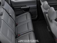 2018 Ford Chassis Cab F-550 XL | Photo 2 | Medium Earth Grey HD Vinyl (LS)