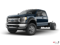 2018 Ford Chassis Cab F-550 XLT | Photo 1 | Blue Jeans