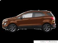 2018 Ford Ecosport SES   Photo 1   Canyon Ridge