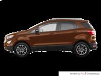 2018 Ford Ecosport TITANIUM | Photo 1 | Canyon Ridge