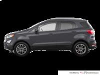2018 Ford Ecosport TITANIUM | Photo 1 | Smoke