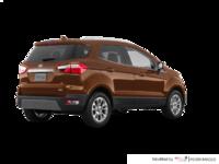 2018 Ford Ecosport TITANIUM | Photo 2 | Canyon Ridge
