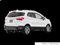 2018 Ford Ecosport TITANIUM | Photo 2 | White Platinum Metallic