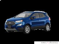 2018 Ford Ecosport TITANIUM | Photo 3 | Lightning Blue