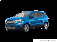 2018 Ford Ecosport TITANIUM | Photo 3 | Blue Candy Metallic