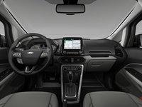 2018 Ford Ecosport TITANIUM | Photo 3 | Medium Light Stone Perforated Leather