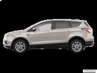 2018 Ford Escape SE | Photo 1 | White Gold