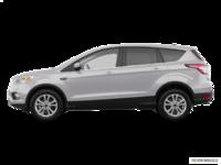 2018 Ford Escape SE | Photo 1 | Ingot silver