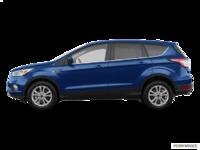 2018 Ford Escape SE | Photo 1 | Blue Lightning