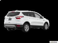 2018 Ford Escape SE | Photo 2 | White Platinum Metallic