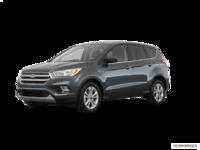 2018 Ford Escape SE | Photo 3 | Magnetic