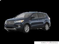 2018 Ford Escape SE | Photo 3 | blue metallic