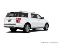 2018 Ford Expedition LIMITED MAX | Photo 2 | White Platinum Metallic Tri-Coat