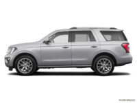 2018 Ford Expedition LIMITED | Photo 1 | Ingot Silver Metallic