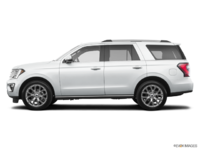 2018 Ford Expedition LIMITED | Photo 1 | Oxford White