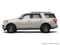 2018 Ford Expedition XLT | Photo 1 | White Gold