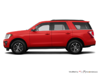 2018 Ford Expedition XLT | Photo 1 | Ruby Red Tinted Clear Metallic