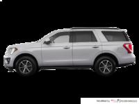 2018 Ford Expedition XLT | Photo 1 | Ingot Silver Metallic