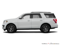 2018 Ford Expedition XLT | Photo 1 | Oxford White