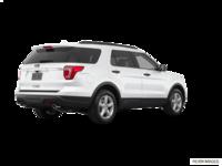 2018 Ford Explorer BASE | Photo 2 | Oxford White