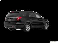 2018 Ford Explorer XLT | Photo 2 | Shadow Black