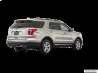 2018 Ford Explorer XLT | Photo 2 | Platinum Dune Metallic