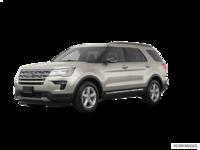 2018 Ford Explorer XLT | Photo 3 | Platinum Dune Metallic