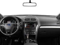 2018 Ford Explorer XLT | Photo 3 | Ebony Black Leather (BW)