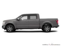 2018 Ford F-150 LARIAT   Photo 1   Lead Foot