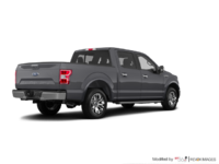 2018 Ford F-150 LARIAT   Photo 2   Magnetic