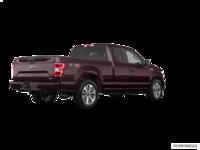 2018 Ford F-150 XL | Photo 2 | Magma