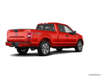 2018 Ford F-150 XL | Photo 2 | Race Red