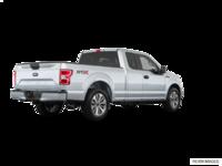 2018 Ford F-150 XL | Photo 2 | Ingot Silver metallic