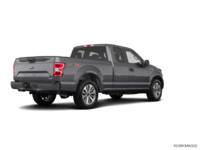 2018 Ford F-150 XL | Photo 2 | Magnetic