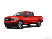 2018 Ford F-150 XL | Photo 3 | Race Red