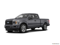 2018 Ford F-150 XL | Photo 3 | Magnetic