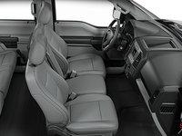 2018 Ford F-150 XL | Photo 1 | Medium Earth Grey Vinyl Bench (AG)