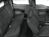2018 Ford F-150 XL | Photo 2 | Medium Earth Grey Cloth Bucket Seats (WG)