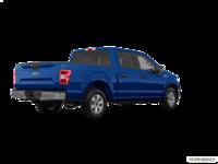 2018 Ford F-150 XLT   Photo 2   Lightning Blue